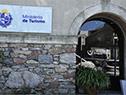 Sede del Ministerio de Turismo