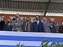 Presidente de la República, Luis Lacalle Pou, participó del cierre de la edición n.º 115 de la Expo Prado