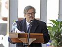 Discurso del ministro de Ganadería, Agricultura y Pesca, Carlos María Uriarte