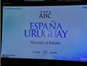 Videoconferencia: Foro ABC España-Uruguay, mirando al futuro