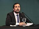 Director de Educación, Gonzalo Baroni