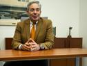 Titular del Consejo Directivo Central (Codicen), Robert Silva