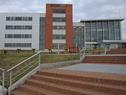 Hospital de ASSE en Colonia