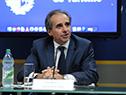 Subsecretario de Turismo, Remo Monzeglio