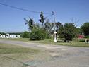Localidad de San Javier
