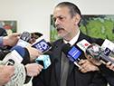 Director de Salud Mental y Poblaciones Vulnerables de ASSE, Pablo Fielitz