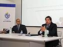 Manuel Albaladejo y Adrián Peña encabezan presentación de proyecto de residuos electrónicos en américa latina
