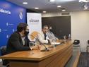 Sinae presentó nuevas herramientas de gestión de riesgos