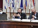 Subsecretario de Transporte y Obras Públicas, Juan José Olaizola, asumió la presidencia anual de la Comisión Sectorial de Descentralización