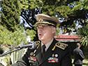 Jefe del Estado Mayor de la Defensa, Marcelo Montaner