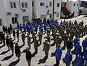 Décimo aniversario del Estado Mayor de la Defensa