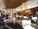Conmemoración del 108.° aniversario de UTE en el Palacio de la Luz