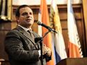 Coordinador del Programa de Salud Cerebral, Ignacio Amorín