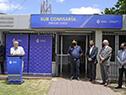 Palabras del ministro Jorge Larrañaga en inauguración de subcomisaría en Empalme Olmos