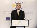 Presidente de Eurocámara, Luis Martínez