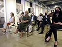 Acto de reconocimiento a seis proyectos liderados por jóvenes