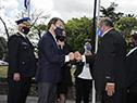Conmemoración Día del Policía Caído en Cumplimiento del Deber