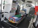 Adjudicación de ambulancias especializadas de ASSE en distintos puntos del país