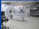 Inauguración de servicio de resonancia magnética para usuarios de ASSE en el Hospital Maciel
