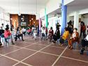 Acto de cierre del programa Escuelas de Verano 2021