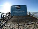 Muelle de Nueva Palmira