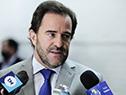 Ministro de Turismo, Germán Cardoso
