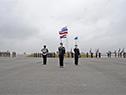 Celebración del 108.° aniversario de la Fuerza Aérea