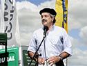Ministro de Ganadería, Agricultura y Pesca, Carlos María Uriarte