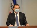 Prosecretario de Presidencia de la República, Rodrigo Ferrés