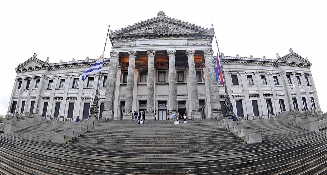 Palacio Legislativo