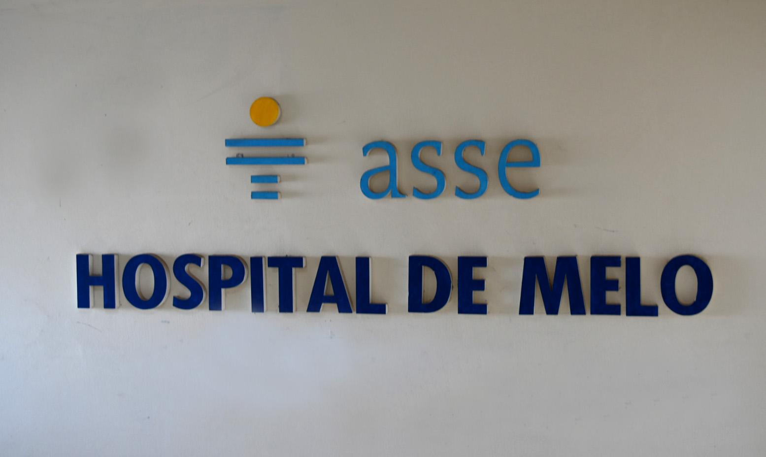 Hospital de Melo