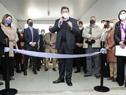 Inauguración de policlínica de ASSE en La Capuera, Maldonado
