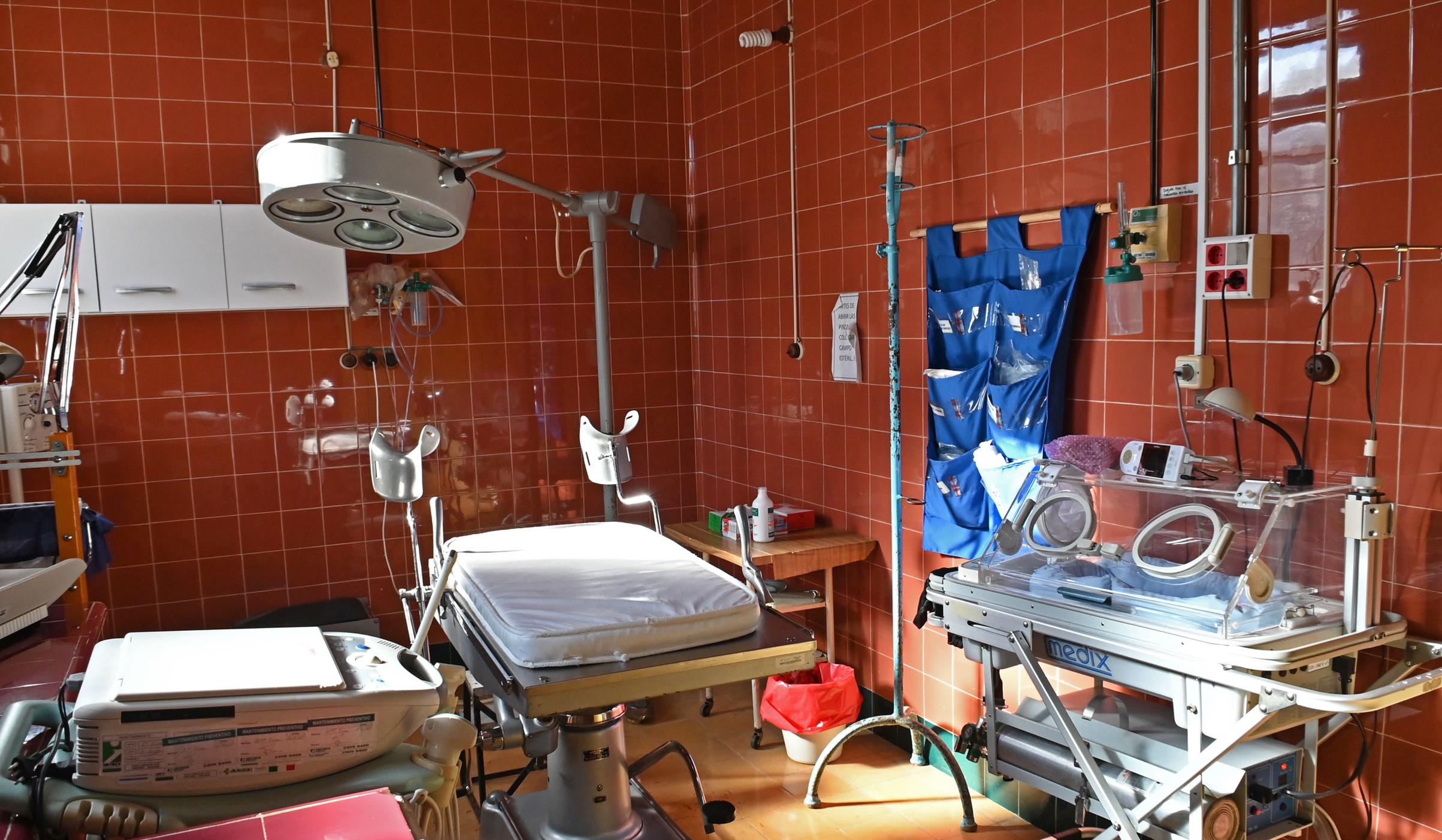 Presidente de ASSE, Leonardo Cipriani, recorrió centros de salud del departamento de Rocha