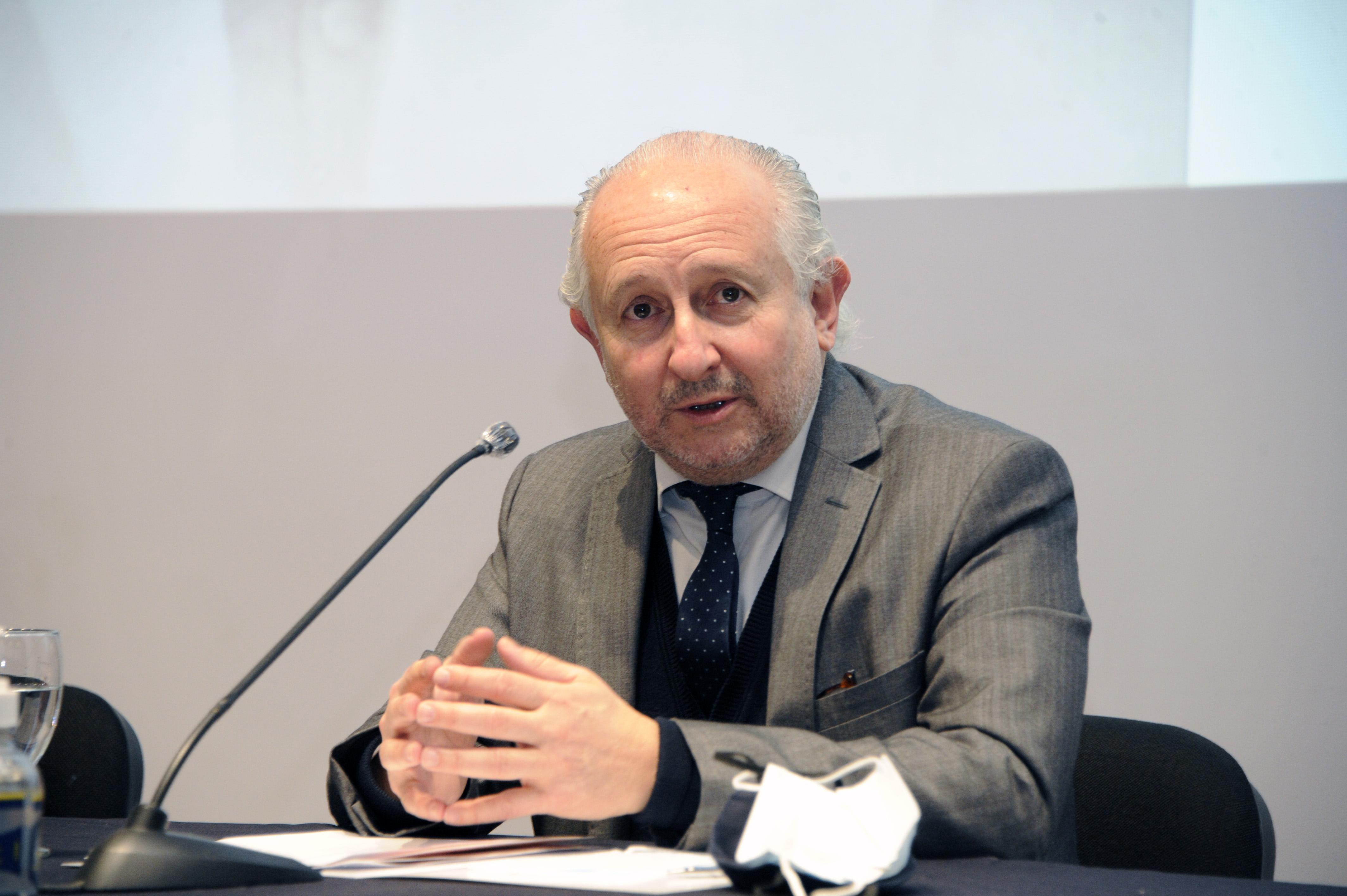 Ministro de Educación y Cultura, Pablo da Silveira